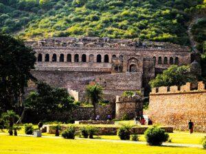 Bhangarh Fort Haunted
