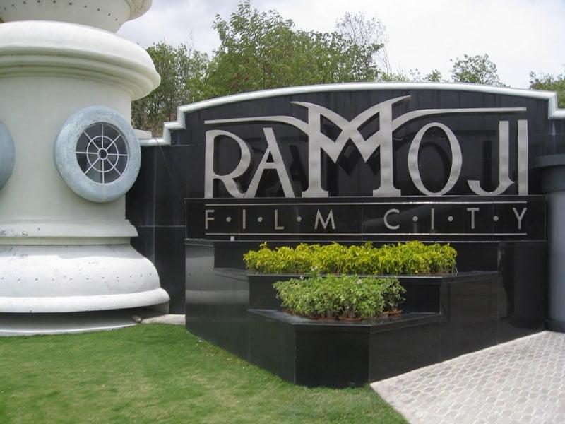 Ramoji Film City - Top haunted places in India
