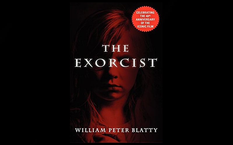 The Exorcist - All Time Horror Books